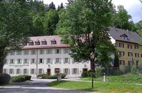 Centre européen de rencontre de Lucelle