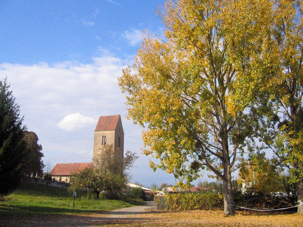 Burnkirch Church