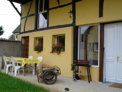 Gîte Alsace