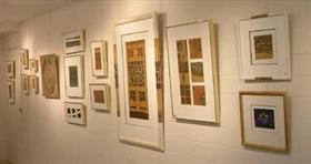 Galerie de l'atelier d'art Demontrond