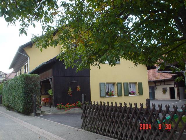 Gîte du Spechbach