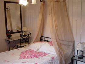 Chambre d'hôte avec spa