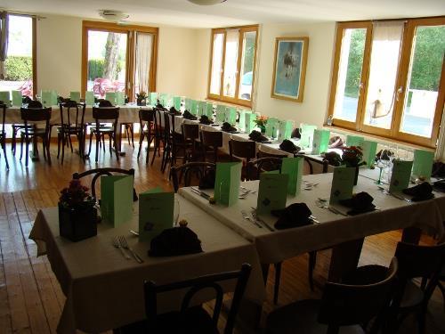 Restaurant Le Césarhof
