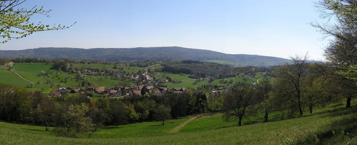 Bendorf: La Grotte du Dr Herring et le Kastelberg