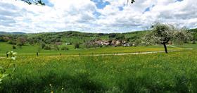 Village de Bendorf