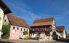 Village d'Oltingue