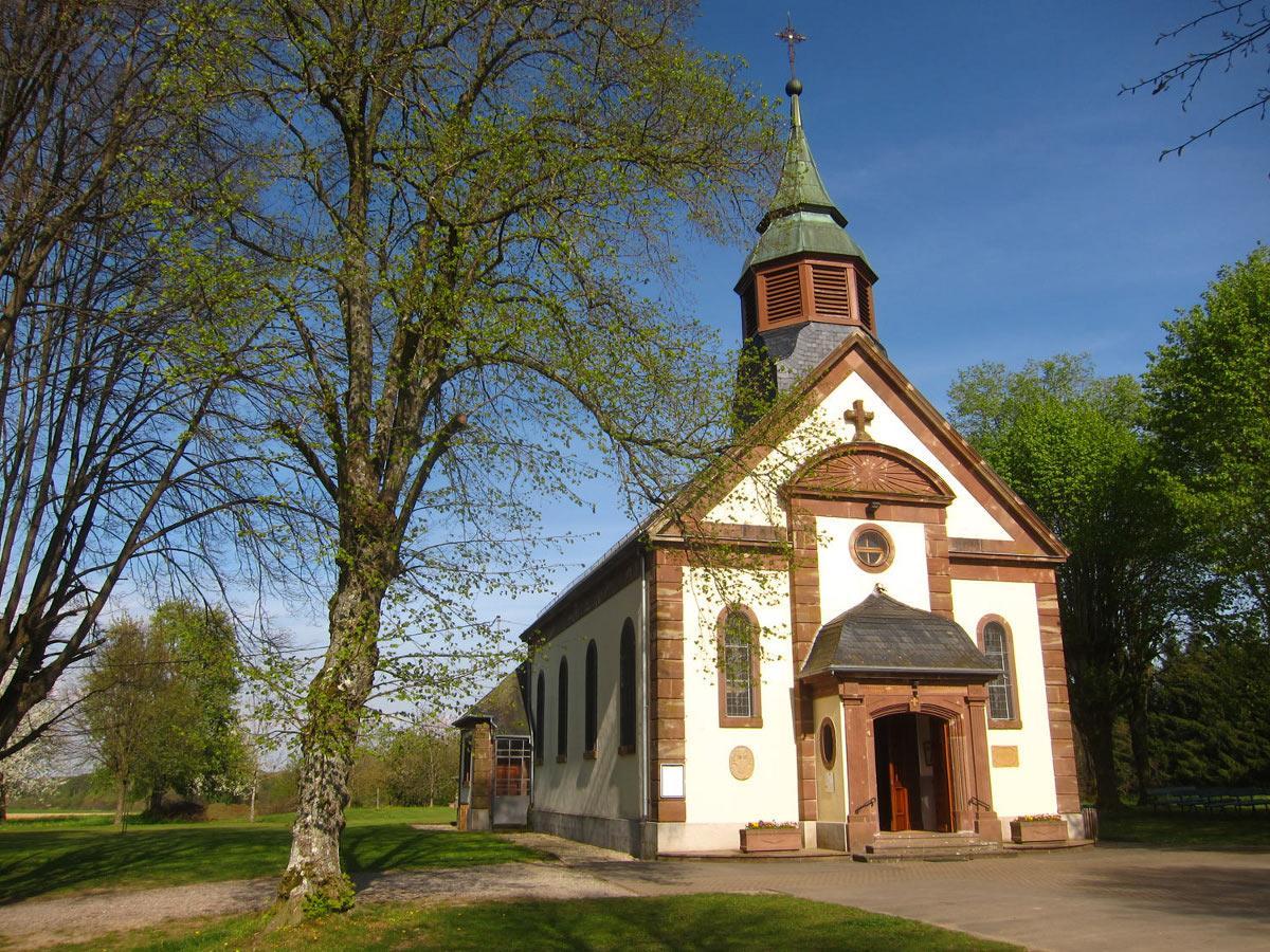 Kapelle Unsere Frau zum Grünenwald