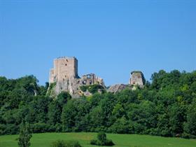 Château du Landskron CR JP Girard