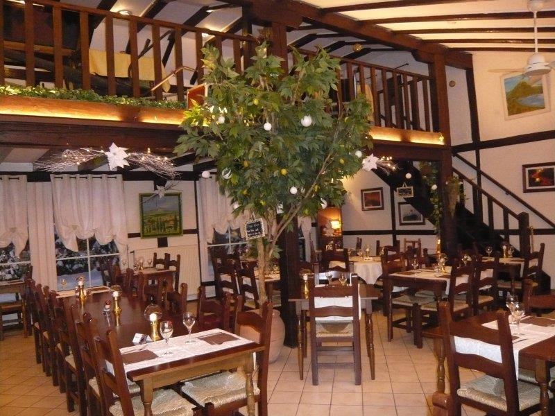 Restaurant L'ETNA