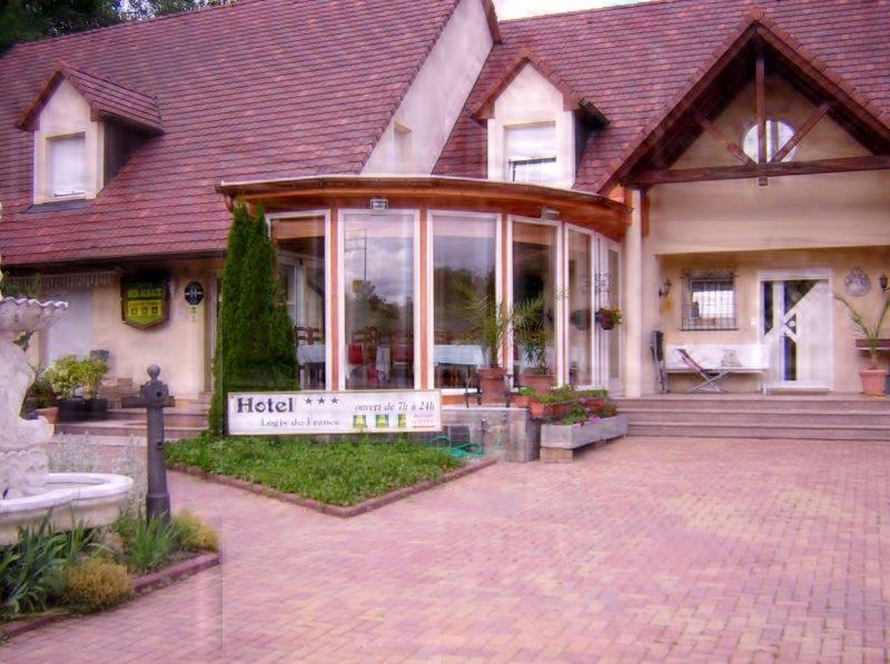 Hôtel-restaurant Sud Alsace