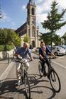 Altkirch à vélo
