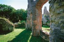 Morimont Castle, H.D. Fink