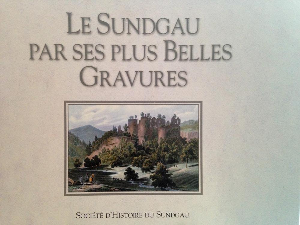 Le Sundgau par ses plus belles gravures