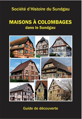 Livre de la Société d'Histoire du Sundgau