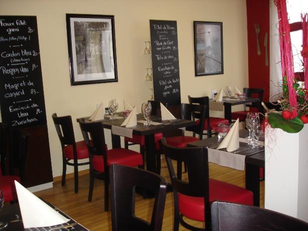 Restaurant Sur le Pouce