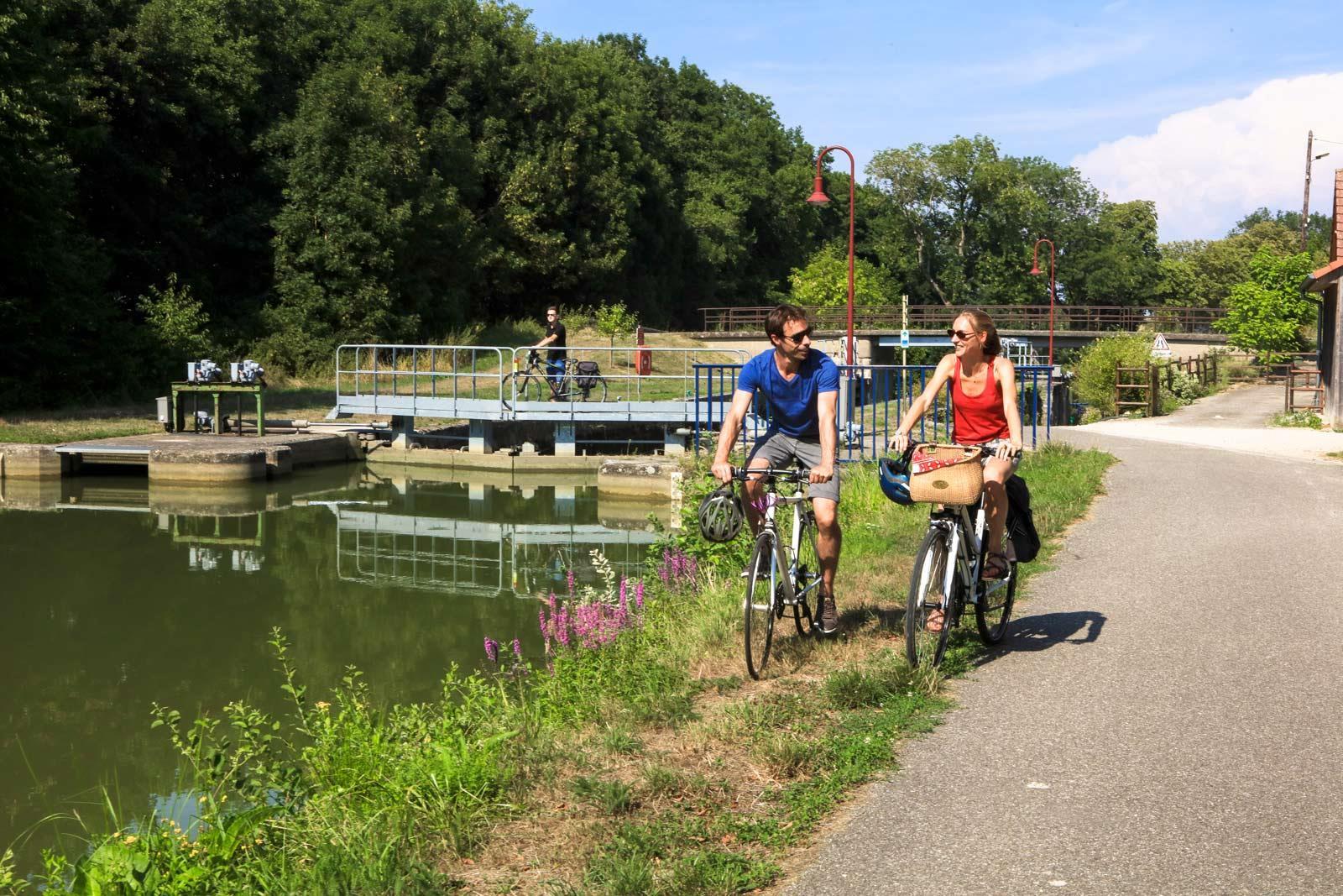 Fahrradtour im Sundgau n°1 - Das Tor zum Elsass