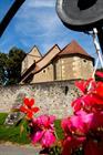 Eglise de St Cosme ©Guy-Buchheit