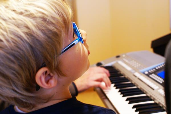 Ecole de musique La clé de sol