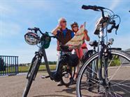 Vélo route- ©Vianney MULLER