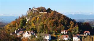 Panorama Ferrette automne 2013  ©Vianney-MULLER