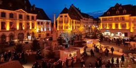 Marché de Noël Altkirch