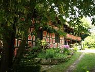 Maison à colombage d'Henflingen ©Vianney-Muller