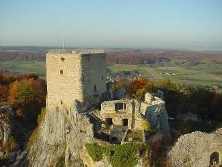 La journée des châteaux forts d'Alsace (copie)