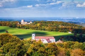 Chateau du Landskron ©Manfred Witzig