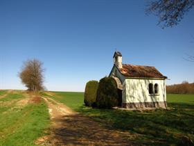 Pfifferkapelle, Bisel ©Vianney-MULLER