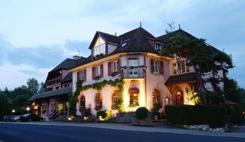 Hôtel-restaurant Jenny