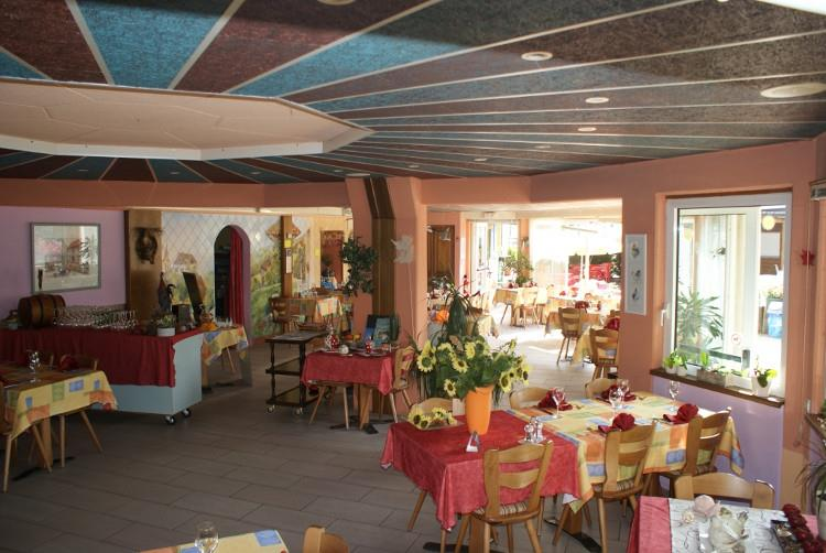 Restaurant Relais des bains