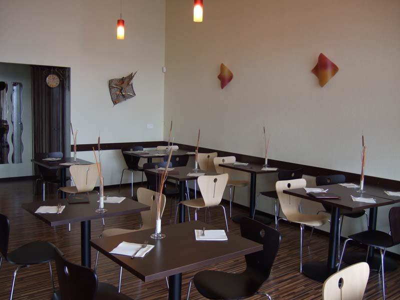 Restaurant Aux Délices des Salés