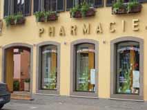 Pharmacie de l'ange