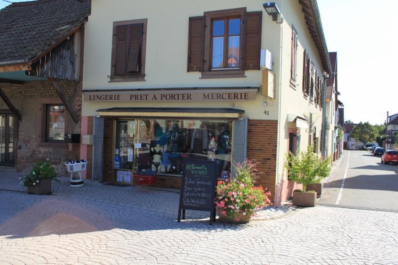 Boutique Irène