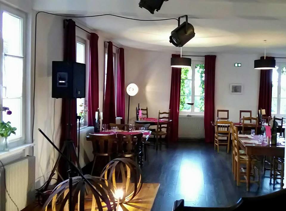 Restaurant Chemin Faisant