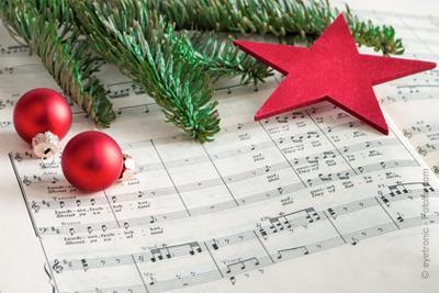Concert : Merveilles de Noël