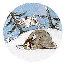 Exposition : Petit renne