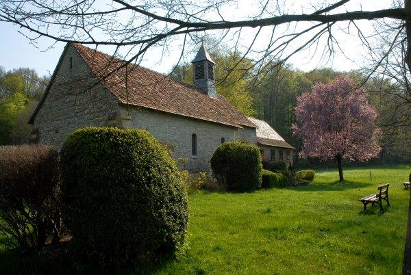 Chapelle Saint Brice