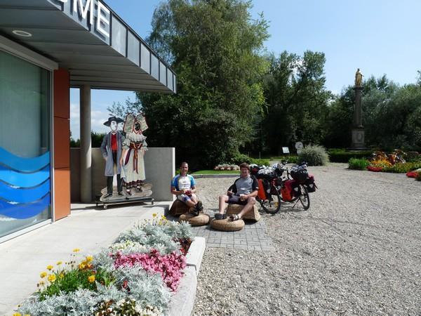 office de tourisme rhinau öffnungszeiten