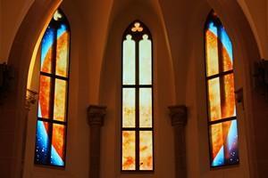 Visite guidée de l'église Saint-Denis