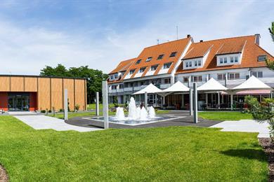 Hôtel - Europe Haguenau