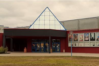 Cinéma - Mégarex