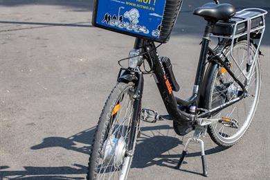 Vélo'Ritmo