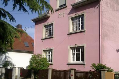 Maison d'hôtes de Christiane Wolff