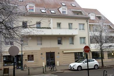 Gîte de Laetitia et David Brun - Home sweet home