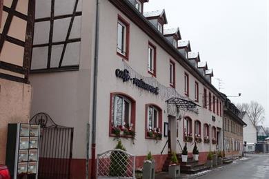 Hôtel - Notre-Dame