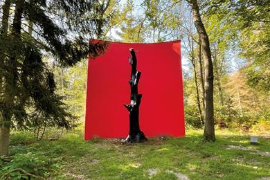 La Forêt d'Exception® de Haguenau - N°18 : Le sentier du monument du chêne