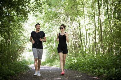 La Forêt d'Exception® de Haguenau - N°28 : Le parcours du cœur