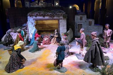 Exposition : La crèche provençale