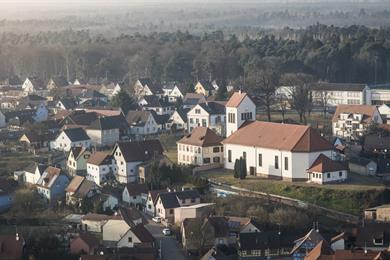 Schirrhein